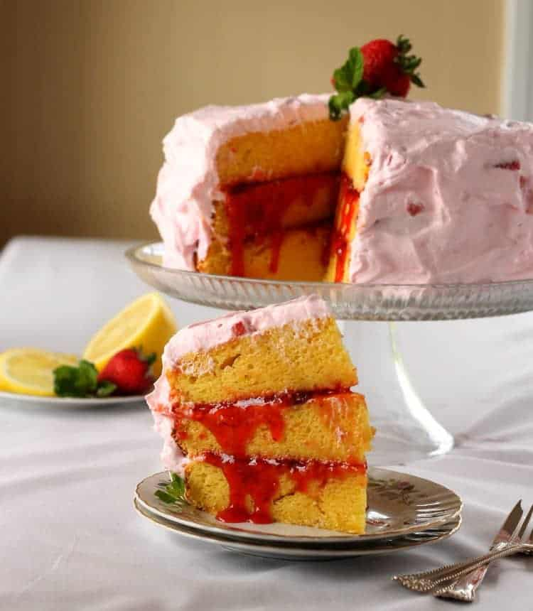 strawberrylemonadecakesmall