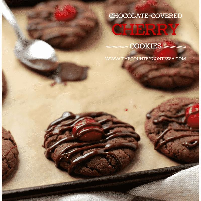chocolatecoveredcherrycookies_words