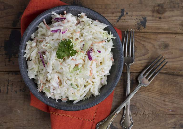southern cole slaw