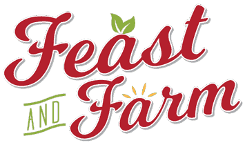 Feast and Farm logo
