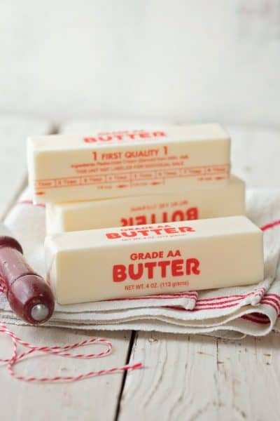 This one mistake could ruin your next baking project. Even if you do everything else right. Learn how to store butter so your cookies don't taste like the fridge.