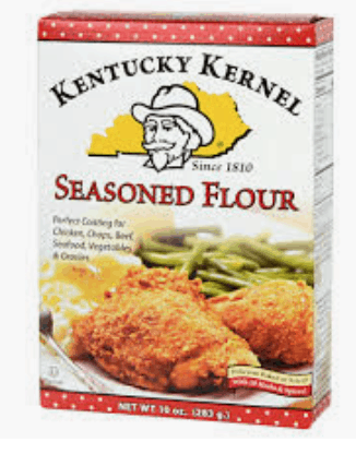 kentucky kernel flour