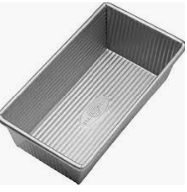 USA Pan 9x5 loaf pan