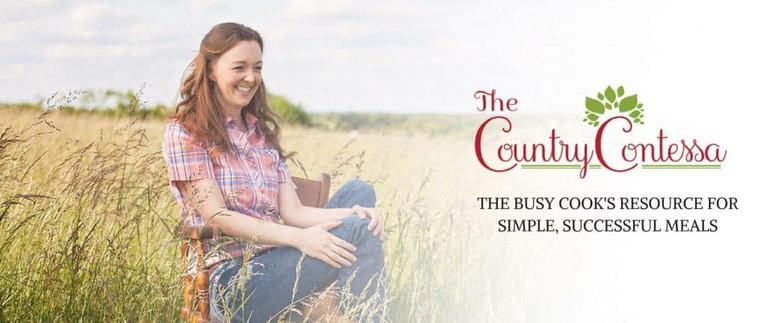 The Country Contessa