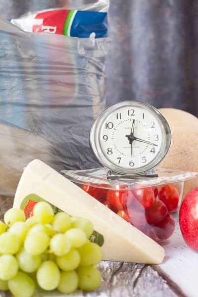 5 ways to grocery shop in 45 minutes or less