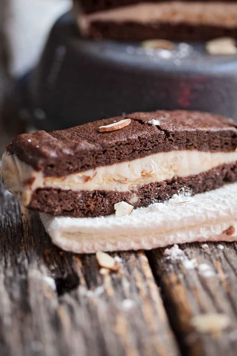 weight watchers ice cream sandwiches