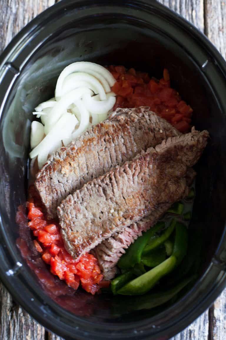 homestyle swiss steak